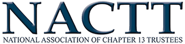 Logo Recognizing Chesterfield Bankruptcy Law's affiliation with National Association of Chapter 13 Trustees